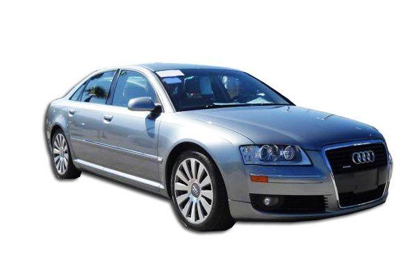 Car rent | Audi А8 Quattro limo Brone.bg