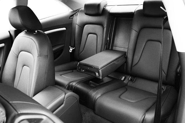 Armored Limousine Audi А8 Quattro | Brone.bg