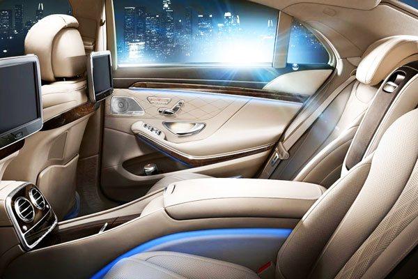 Коли под наем|Луксозен автомобил Mercedes S350L Brone.bg