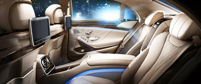 Коли под наем|Вътрешно оборудване на автомобил Brone.bg