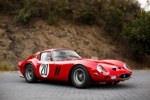 Ферари 250 GTO 1963 | Brone.bg
