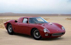 Ферари 250 LM 1964 | Brone.bg