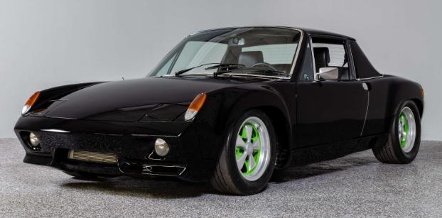 Кои са най-редките ретро автомобили и каква е тяхната стойност?