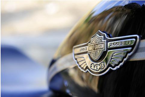 Ford F 250 Harley Davidson – Harley на 4 колела